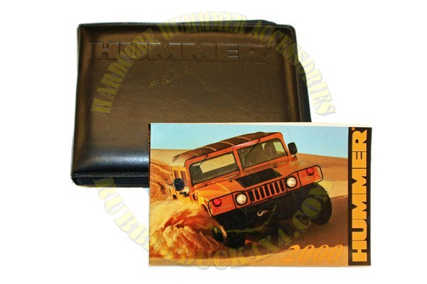 hummer h1 owners manual 98 rh rubberduck4x4 com hummer h3 owner's manual 2007 hummer owners manual