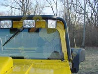 RD Light Bar