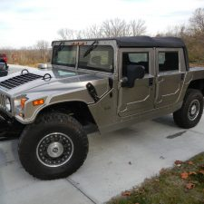 Used Hummers For Sale